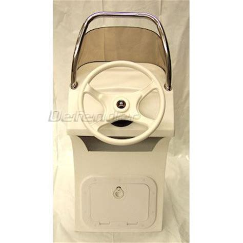 inflatable boat steering console mercury center steering console for inflatable boats
