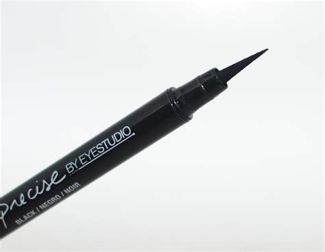 Eyeliner Maybelline New York maybelline new york eyestudio master precise eye liner