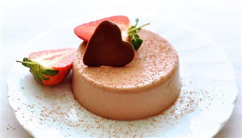 Tuile Recipe Masterchef by Chocolate Panna Cotta Foods