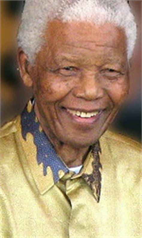 Mba Nelson Mandela by Mba Co Za Nelson Mandela S Evolution As A Strategic Leader