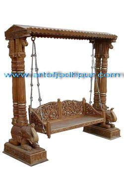 jhula swing for sale jhula swing jodhpur handicrafts teak wood used sofa for