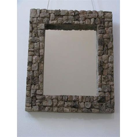 stone framed bathroom mirrors 18 best images about delta tesla quot get stoned quot bath on