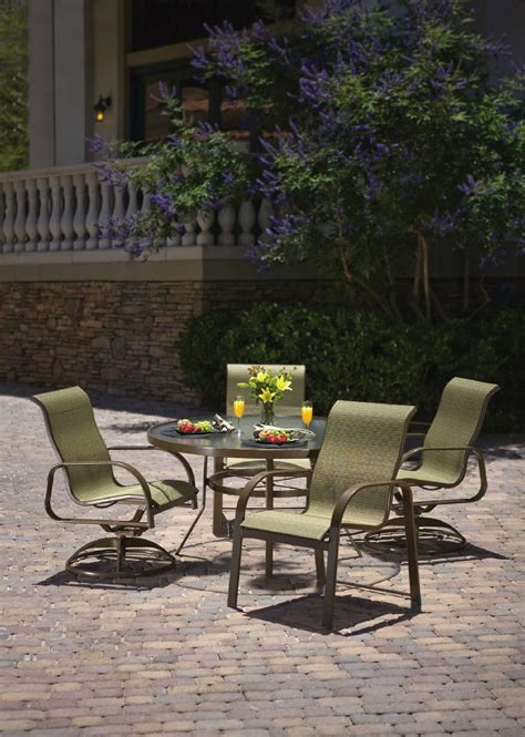 Winston Patio Furniture by Winston Furniture