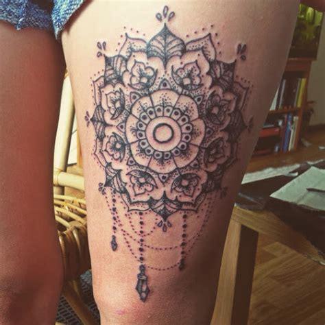 imagenes mandalas tatto mandala tattoo meaning and some astonishing mandala tattoo