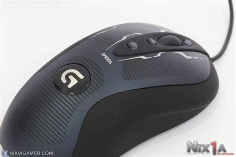 Mouse Logitech G400s review logitech g400s optical gaming mouse nxa gaming inspired by fatal1ty