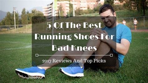 best athletic shoes for bad knees 5 of the best running shoes for bad knees 2017 reviews