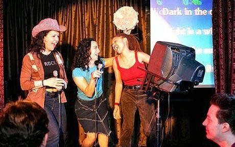 official top  karaoke songs telegraph