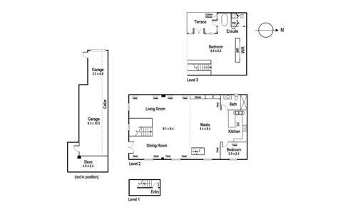 post office floor plan historic melbourne post office transformed into the apartment gizmodo australia