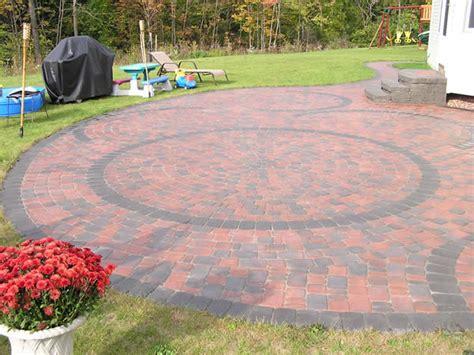 How To Level Concrete Patio Interlock Brick Stone Pavers Surface Masters