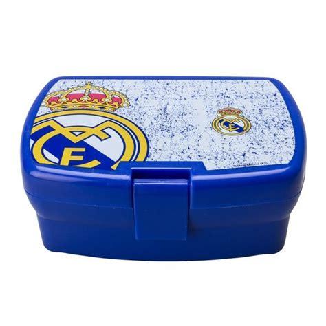 real madrid lunch box www unisportstore