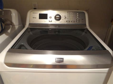 maytag bravos xl maytag bravos xl has the performance and versatility to