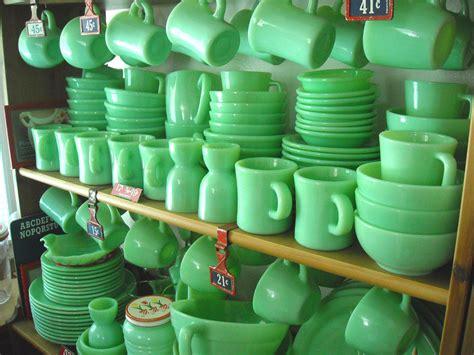 history of fire king jadeite jadite