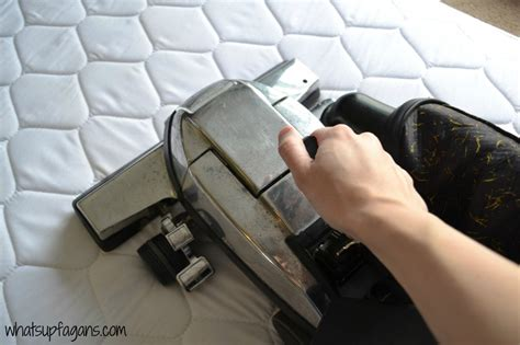 cleaning a futon how to clean a memory foam mattress topper the right way