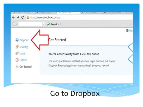 dropbox how to use how to use dropbox