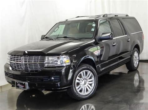 how does cars work 2012 lincoln navigator l head up display sell used 2012 lincoln navigator l 4wd limited edition in villa park illinois united states