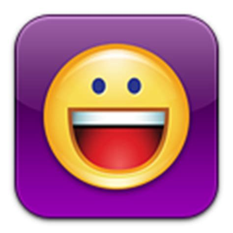 Find On Yahoo Messenger Yahoo Messenger Icons Free Icons In Flurry Extras 2 Icon Search Engine