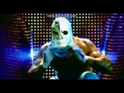 theme song rey mysterio rey mysterio 619 new theme song 2012 youtube