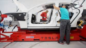 to fremont where tesla will continue to assemble finished vehicles tesla motors and reliability problems do they even matter