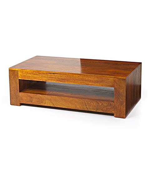 Solid Wood Coffee Table Buy Solid Wood Coffee Table Coffee Tables From India