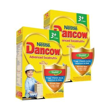 Dancow 5 Madu 800g Nestle Dancow Anak jual buy 2 nestle dancow madu 3 formula 800 g free cussons wash 250 ml