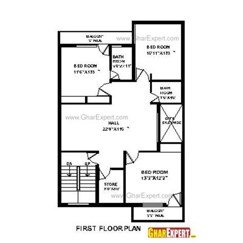 50 sq yard home design house plan for 30 feet by 50 feet plot plot size 167