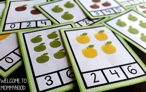 Free Apple Gift Card Number - apple number clip cards welcome to mommyhood