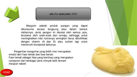 proses membuat minyak kelapa sawit margarin dari minyak kelapa sawit