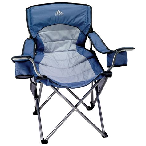 Kelty Chairs by Kelty 174 Deluxe Lounge Chair 132469 Patio Furniture At Sportsman S Guide