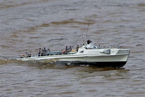 German S180 E Boat E Boats