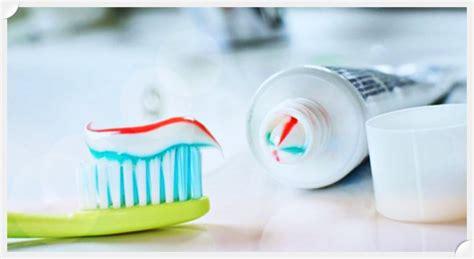 menghilangkan jerawat  pasta gigi secara alami