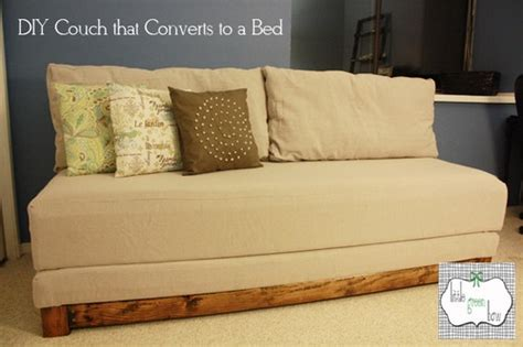 Diy Sleeper Sofa by Diy Sleeper Sofa For The Home