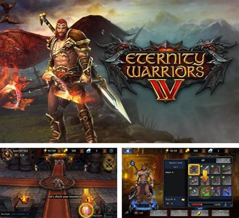 eternity warrior 2 apk android用eternity warriors 2を無料でダウンロード アンドロイド用エターニティーウォーリアー 2ゲーム