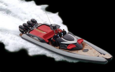 rib ski boat monster rib ribs pinterest boat speed boats and