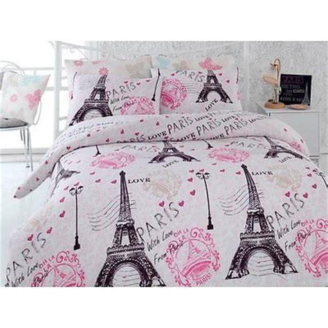 paris eiffel tower comforter set 3pcs double bed paris france eiffel tower quilt cover set cotton 4pcs bedding set quilt sheets cartoon new 3d