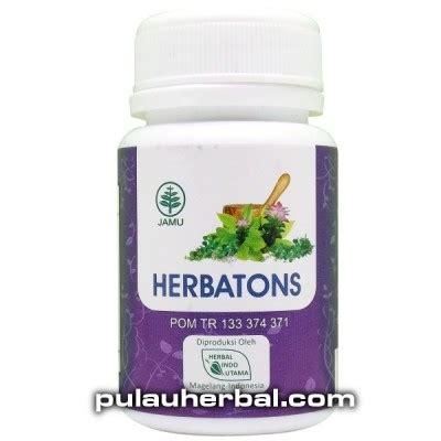 Obat Herbal Amandel Besar herbatons obat amandel herbatons jual beli obat herbal