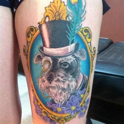 Ed Hardy Tattoos For Dogs Pet Pet Pet Product by One Suave Pooch Artist Unknown Dogs