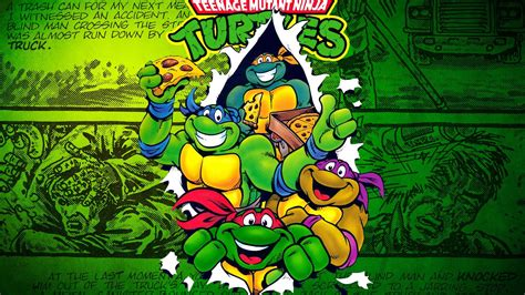 tmnt wallpaper classic classic ninja turtles wallpaper wallpapersafari