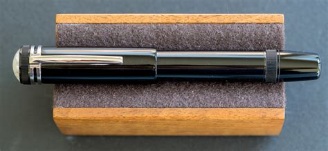 Mont Blanc 663 1 montblanc heritage 1912 review the pen addict