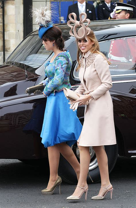 Best Dressed Royal Wedding Guests   POPSUGAR Fashion