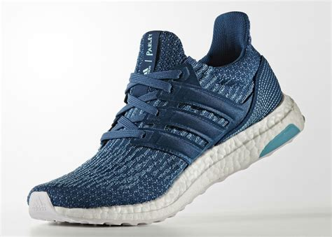 adidas x parley parley x adidas ultra boost blue men women bb4762 bb1978
