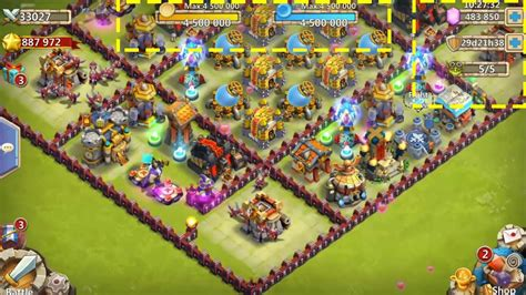 download game castle clash mod unlimited castle clash hack unlimited mana gold and gems best hack