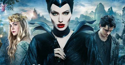 Maleficent 2 to Be Angelina Jolie's Next Movie?   MovieWeb