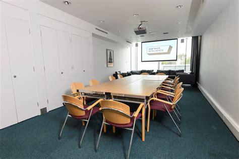 room at national centre national grid room