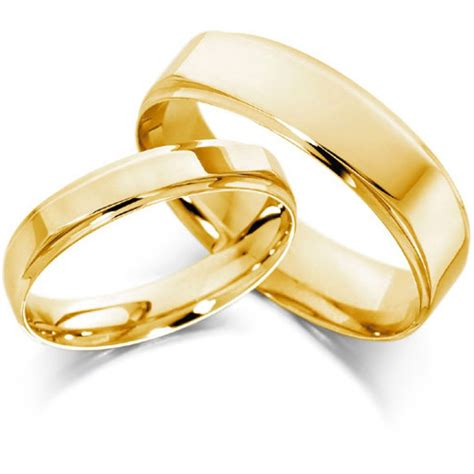 Wedding Rings With Gold by Wedding Rings Unique Wedding Bands Wedding Band Trends