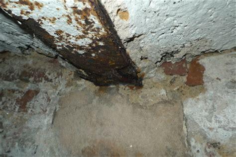Preußische Kappendecke by Preu 223 Ische Kappendecke Sanieren Metallteile Verbinden