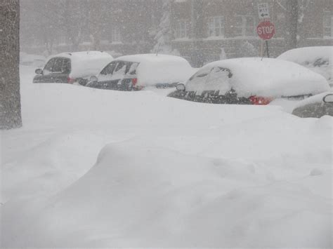 the blizzard weather resources