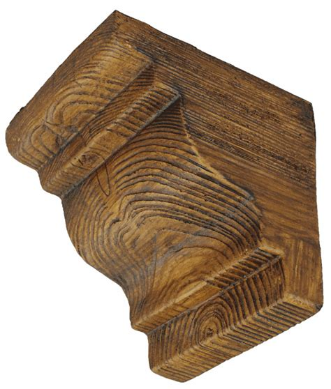 Wood Corbels Corbel Polyurethane Decorative Wood Corbel Fdstc 15