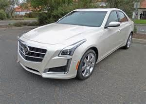 White Cadillac Cts by 2014 Cadillac Cts White Topcarz Us