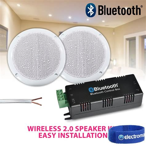 bathroom speaker bluetooth bluetooth ceiling speakers wireless bluetooth electronics
