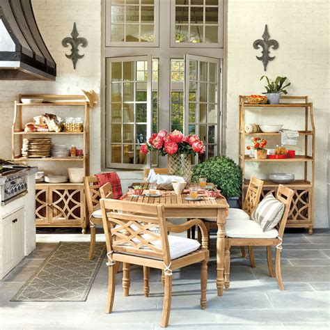 ballard designs atlanta summer 2014 eclectic patio atlanta by ballard designs